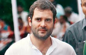 Rahul Gandhi Now No. 2 in Congress after Arjun Singh and Jitendra Prasad