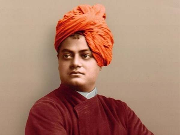 Swami Vivekanad : The Greatst thinker's 150th Birth Anniversary