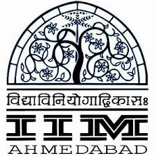 IIMA – Executive programs for  Oct 2016