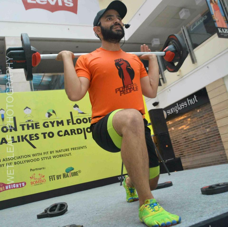 FIT BY Nature – An Initiative by Aditya Arora