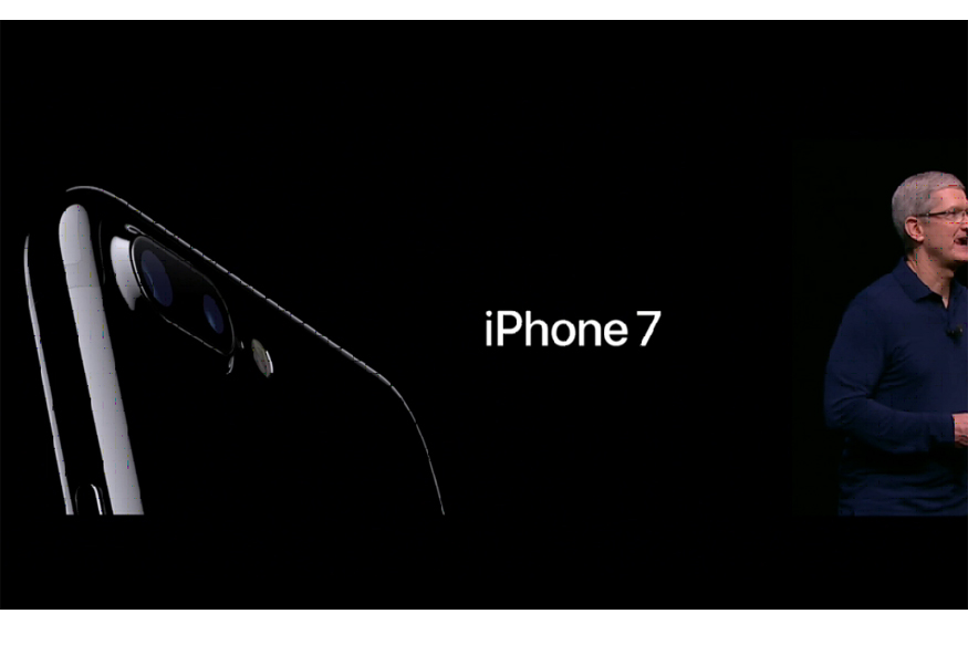Exclusive : iPhone 7 and 7 plus Price in India leaked for all models
