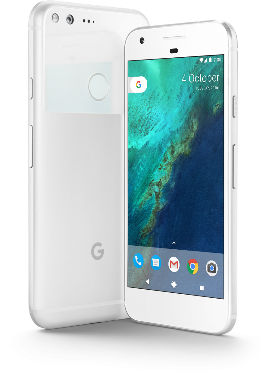 Review : Pixel by Google
