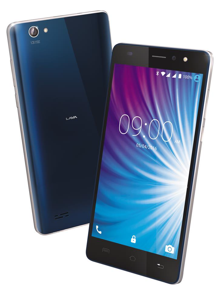 Lava X50 + 4G – Mobile Review and price in India