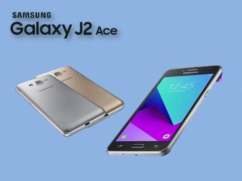 Samsung J2 Ace review and Price In India