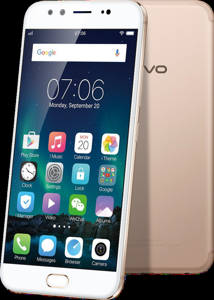 Review : Vivo V5 plus and price in India