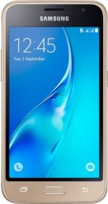 J1 4G (J120 G) cheapest Samsung 4 G phone review and price in India