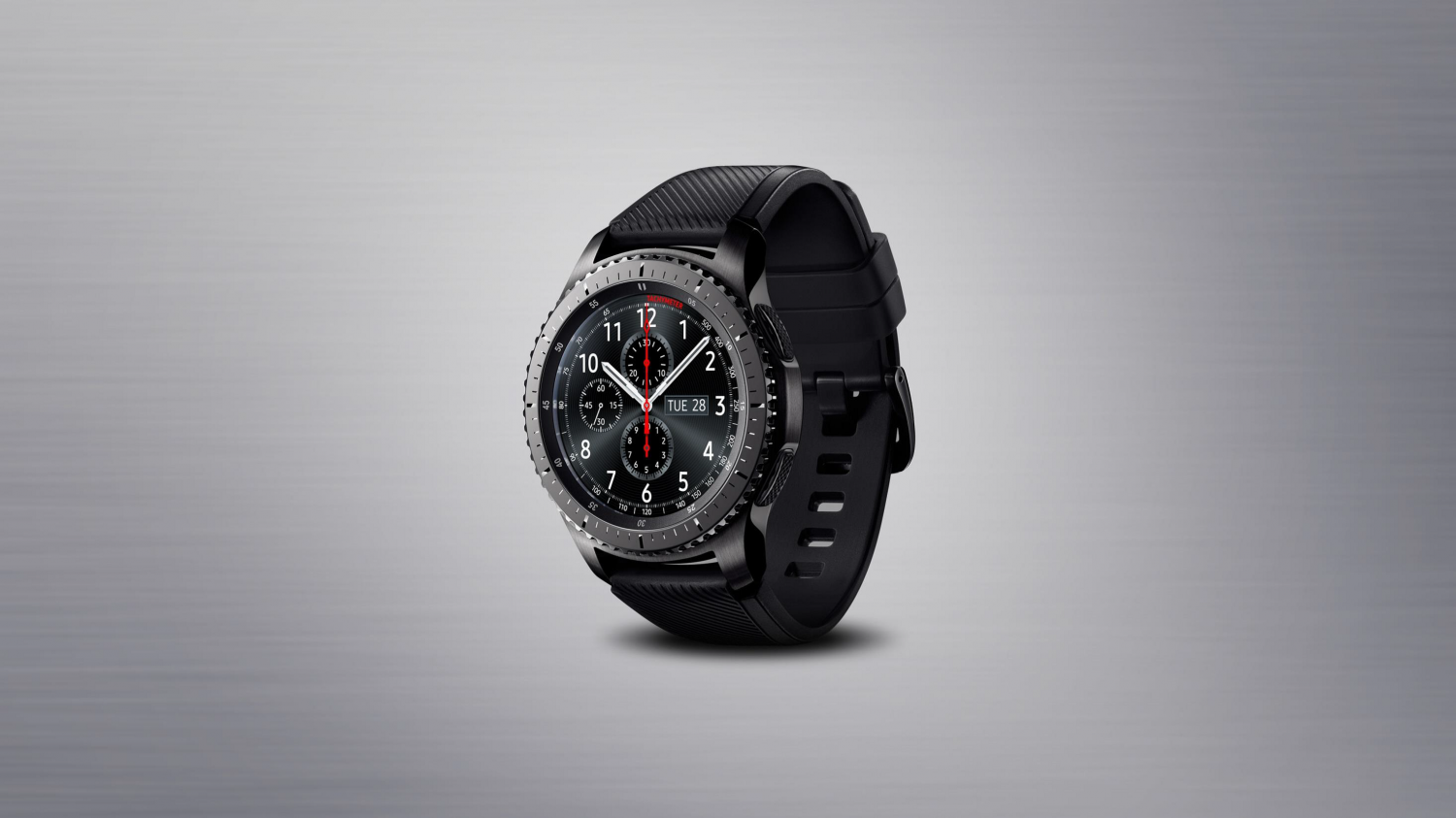 Smart watch got a new Name : Samsung Gear S3 ; Product Review and Price