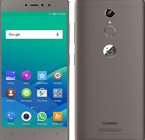 Gionee X1 : Review, Specifications and Price in India