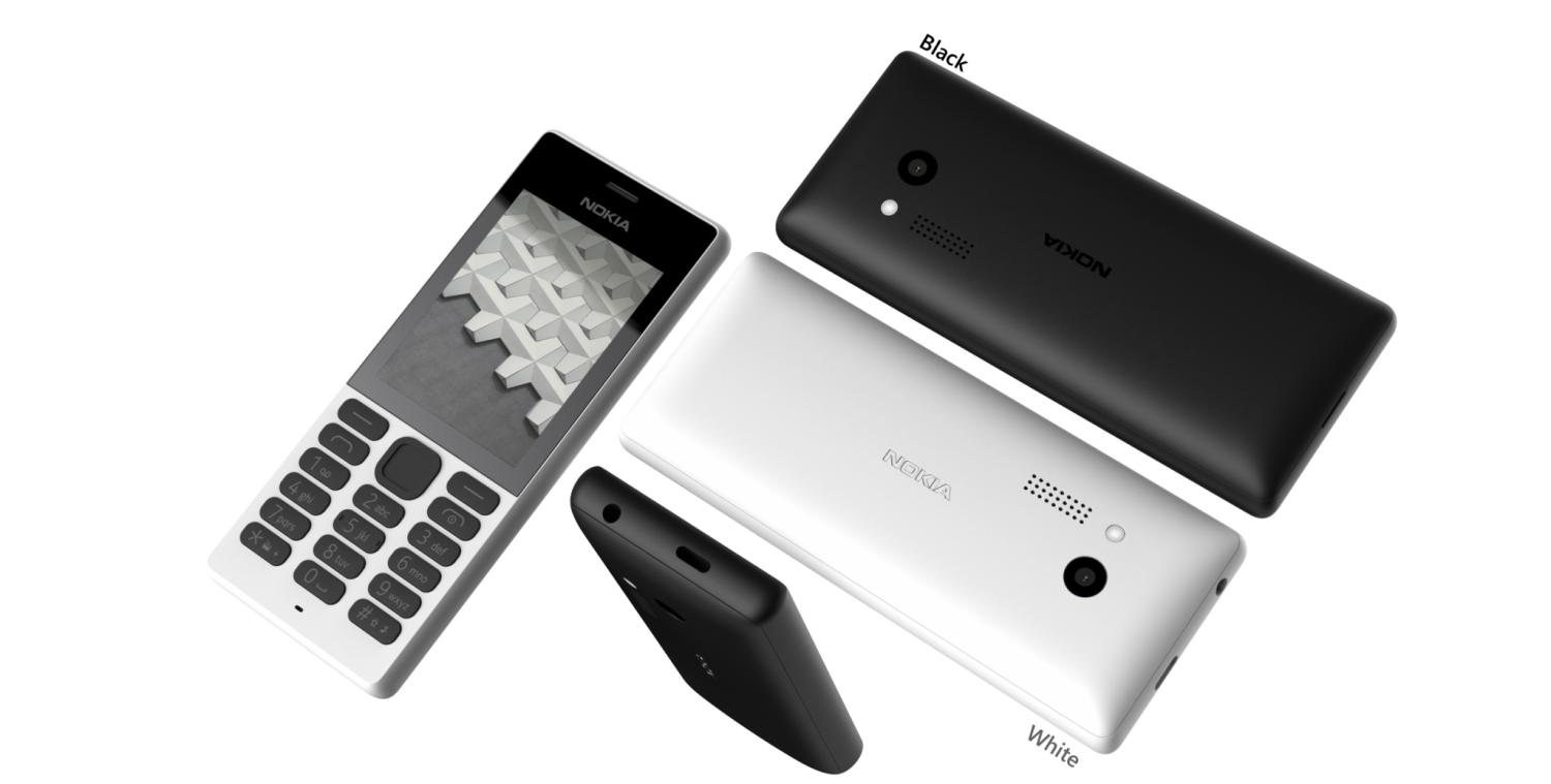 Nokias New Feature Phone Nokia 150 Price Review And Specs