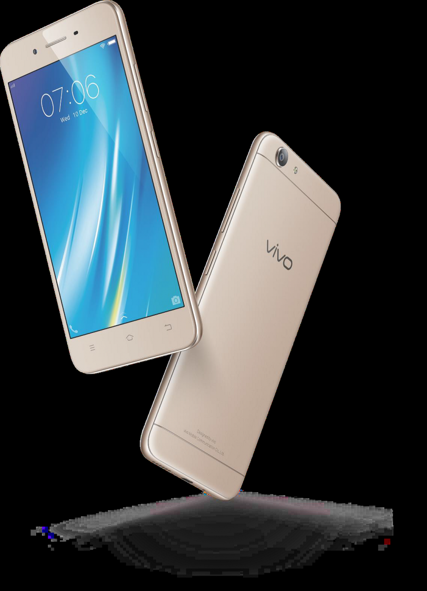 Product Comparison : Vivo Y53, Samsung J2 Ace and Lava X41 Plus