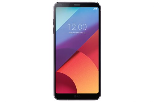 LG G6 plus launched in 128 GB variant at rs. 57,999 in India