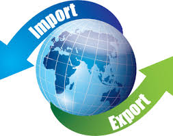 India's Export Import : Trade balance with World in FY 2016-17