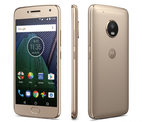 Motorola G 5 plus : Review, Specifications and Price in India