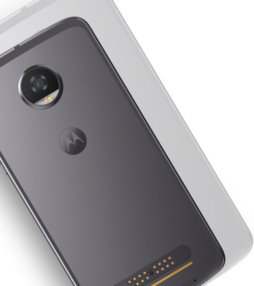 Motorola Moto Z 2 Play : Review, Specifications and Price in India