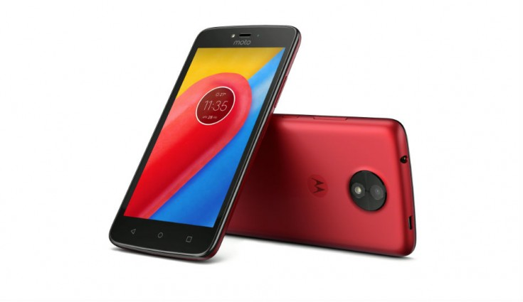 Motorola Moto C : Review, Specifications & Price in India