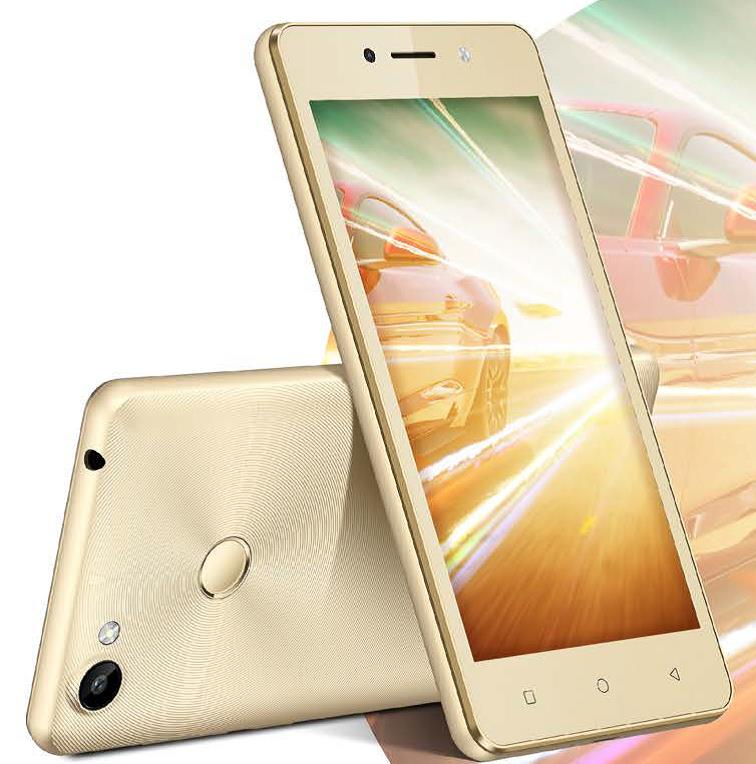 itel Wish A41 Plus : Review, Specifications and Price in India
