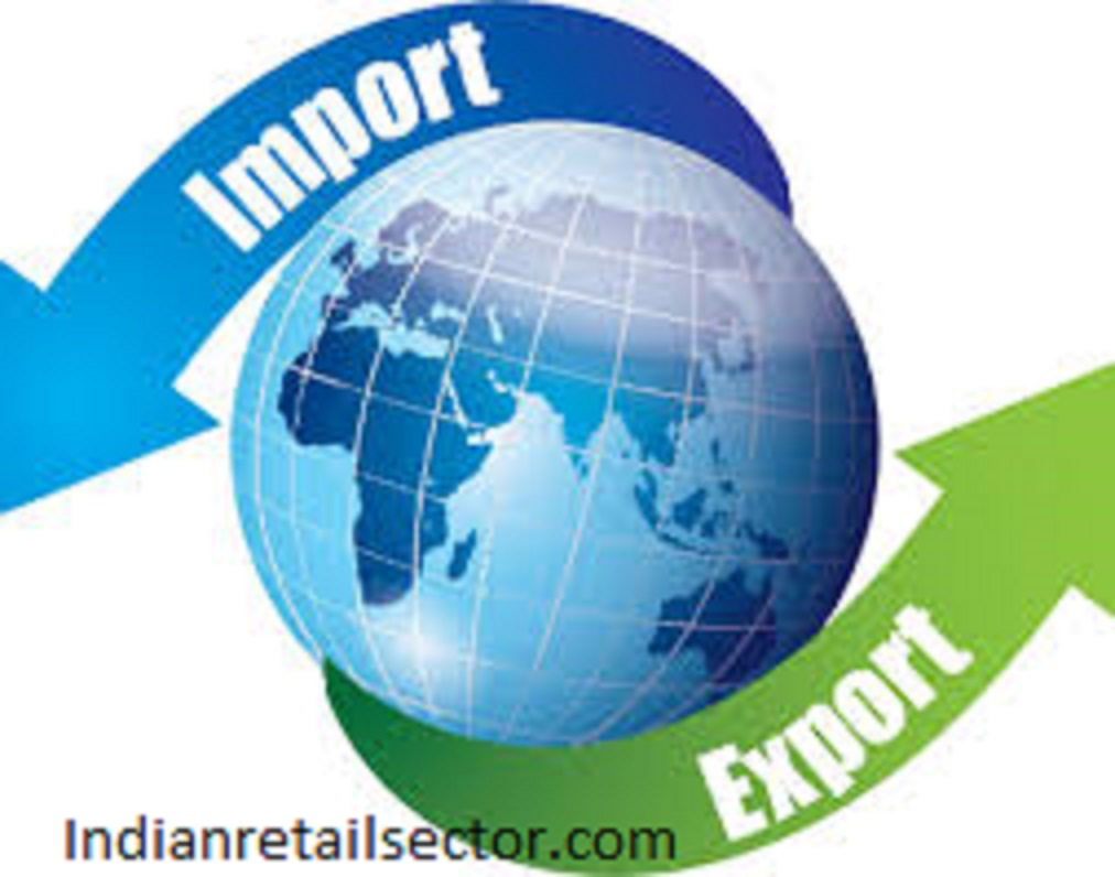 India and UAE : 5 years Import export analysis and Trade balance