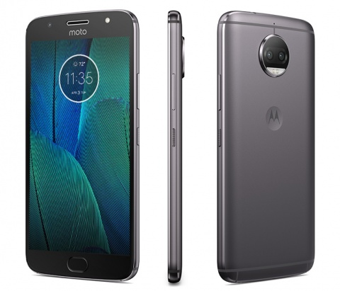 Moto G5S : Review, Specifications and Price in India