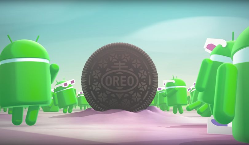 Google Launched latest version of Android – Oreo