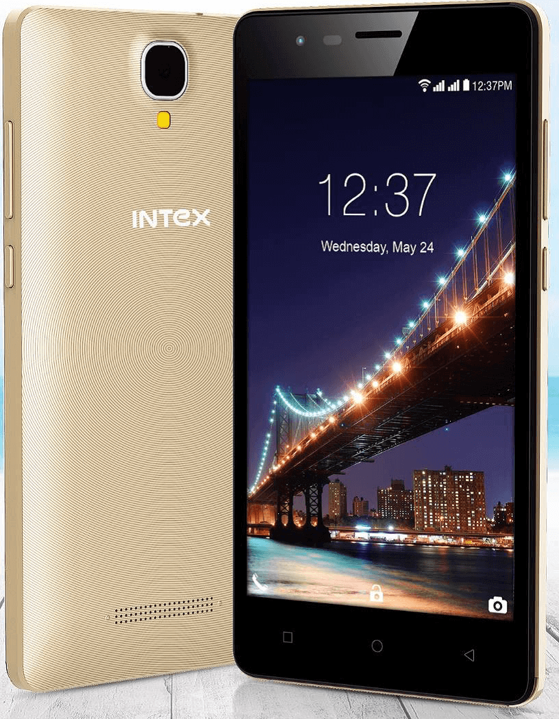 Intex Aqua Lions 2 : Review, Features and Price in India