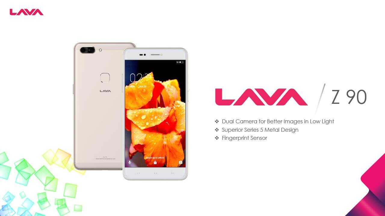 Lava Z90 : Review, Specifications and Price in India