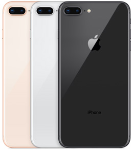 iPhone 8 and 8 plus : Review, specifications and Price in India