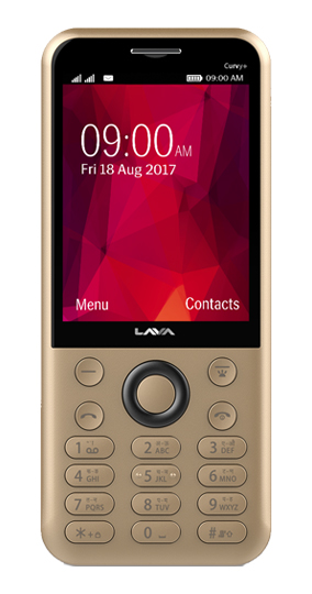 Lava Spark curvy plus : Review, Specifications and Price in India
