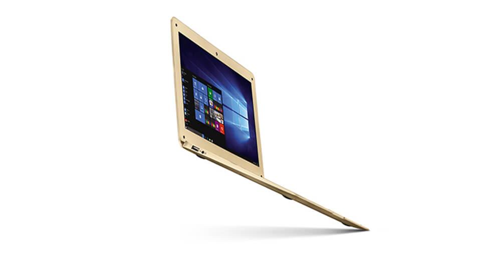 Lava Helium 12 notebook laptop