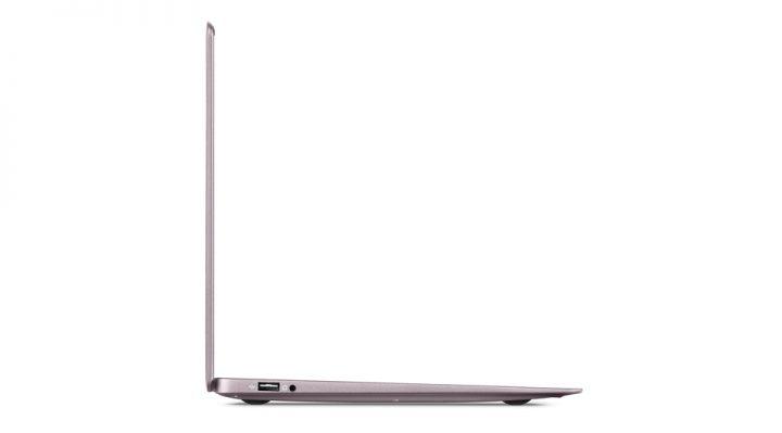 Lava Helium laptop