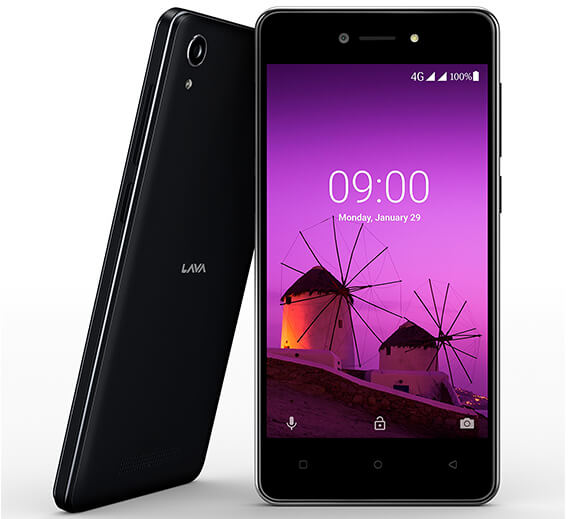 Lava Z50 : Review, Specifications and Price in India