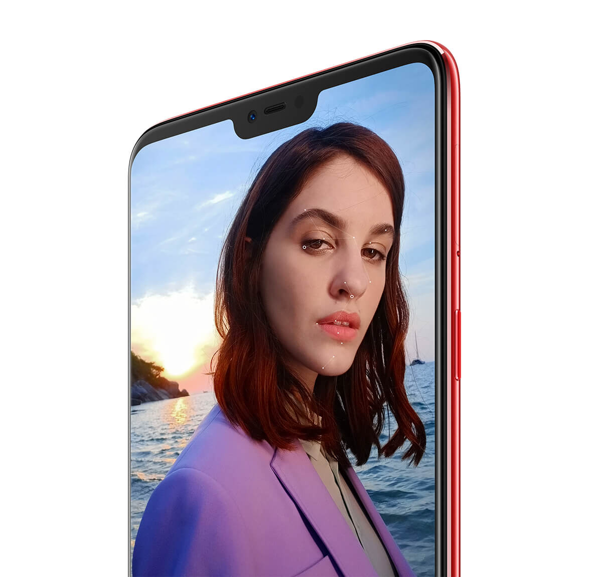 Oppo F7 : Review, Analysis, specifications and Price in India