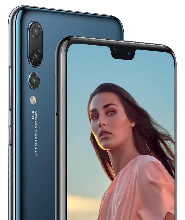Huawei P20 Pro : Review, Features and Price in India