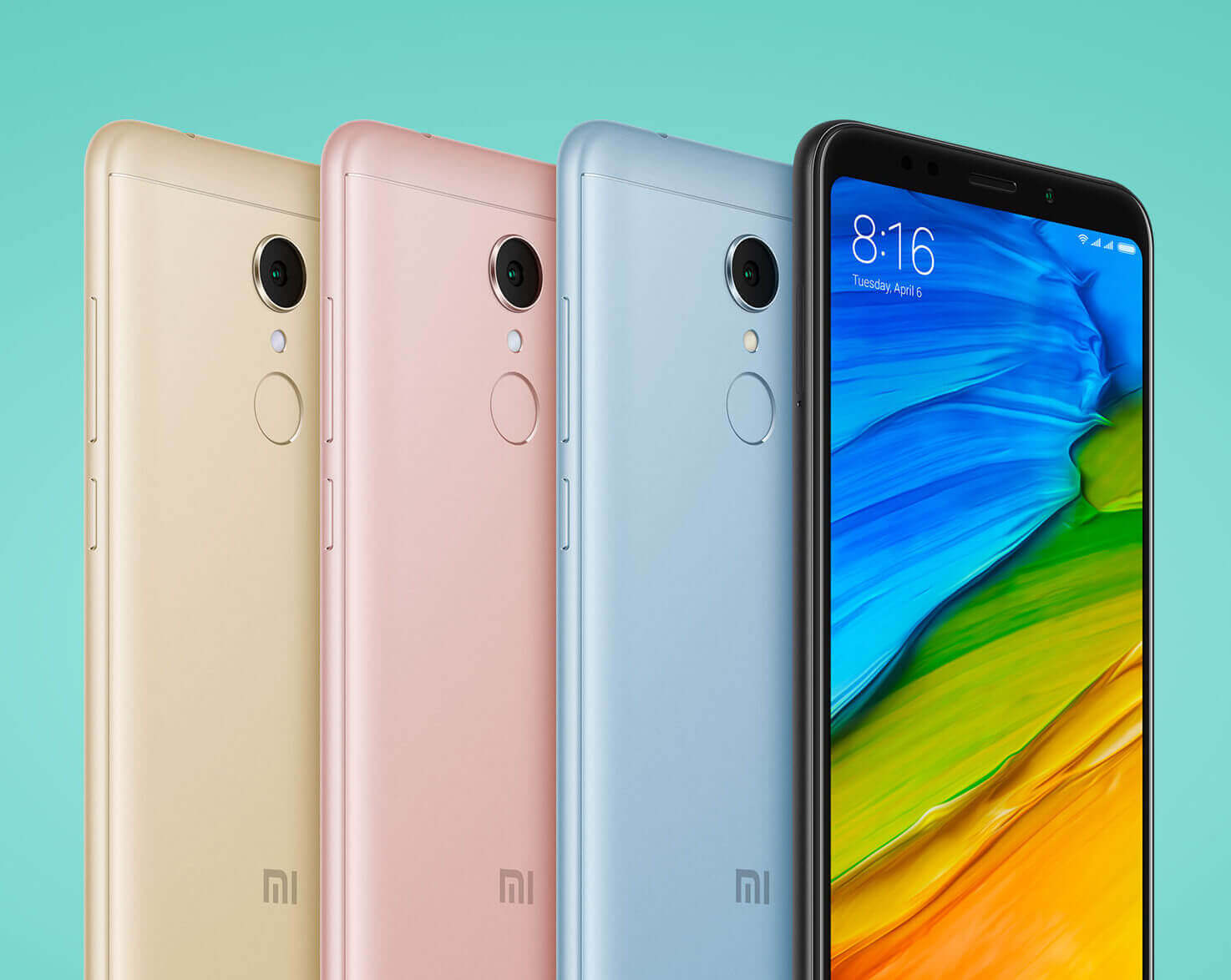 Redmi 5 : Review, Specifications and Price in India