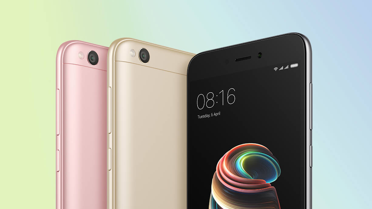 Redmi 5 A : Review, Analysis and Price in India