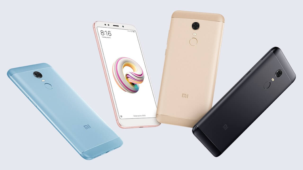 Redmi Note 5 : Critical review and Analysis
