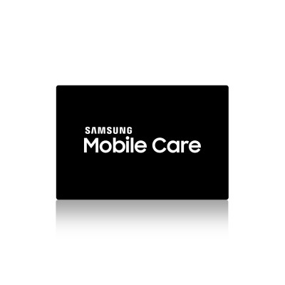 Samsung Mobile Care : Extended warranty at Authorized service centers