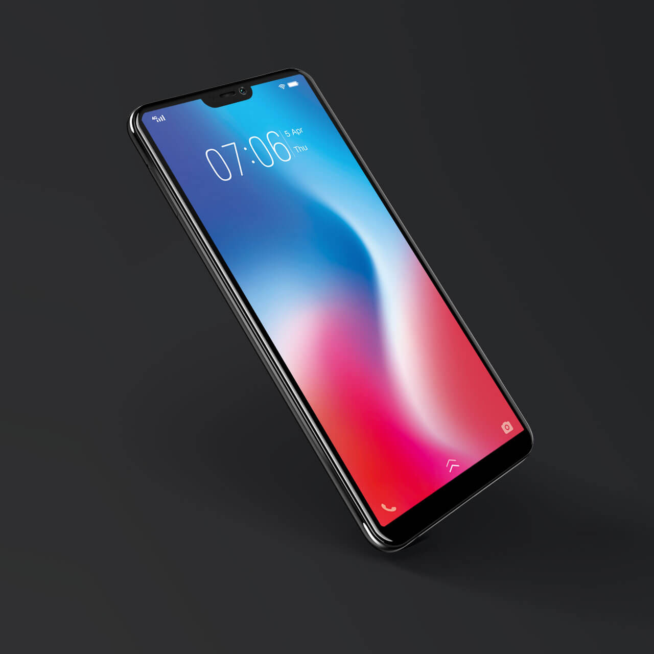 Vivo V9 : Critical analysis, review, specifications and Price in India
