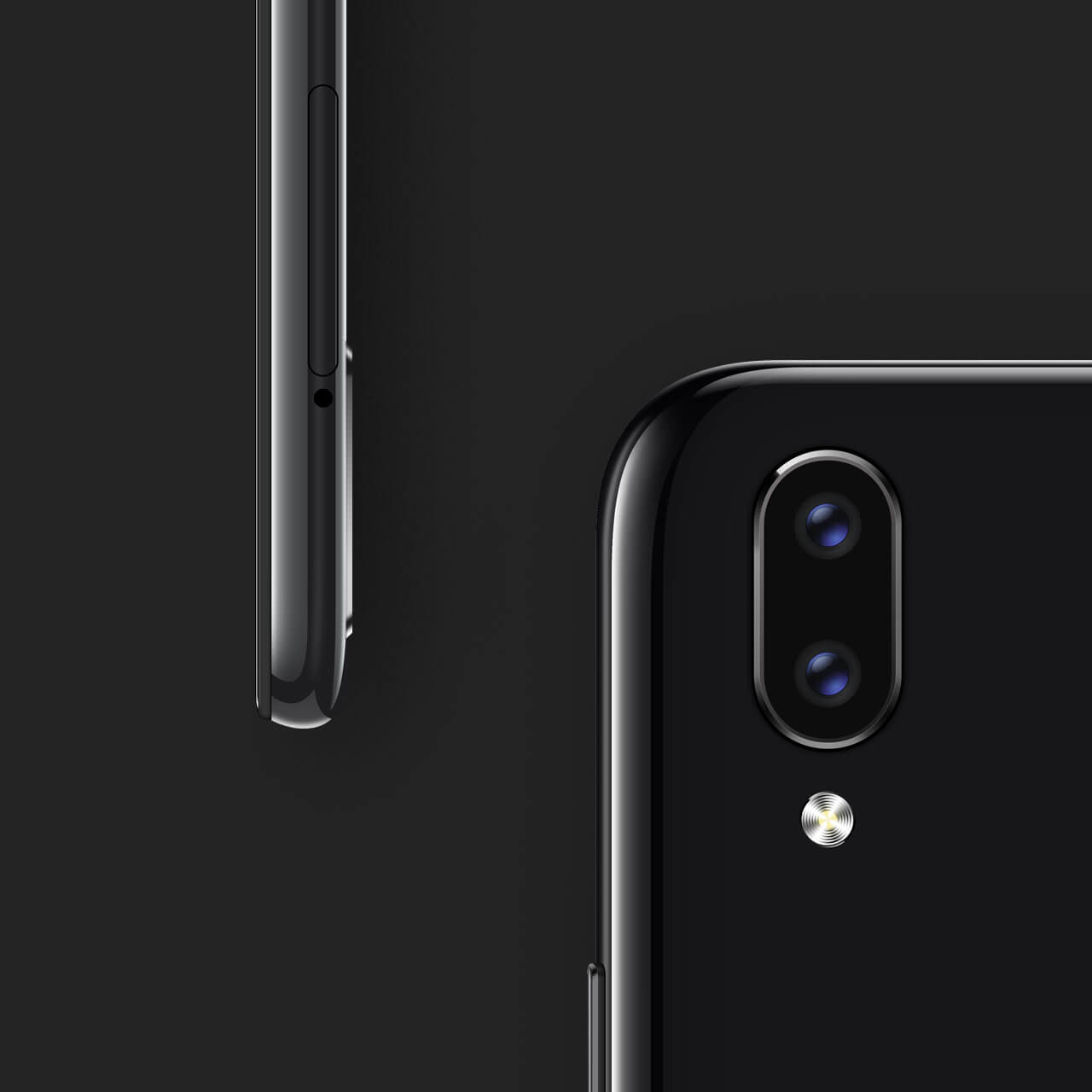 Oppo F7 and Vivo V9 : A comparison
