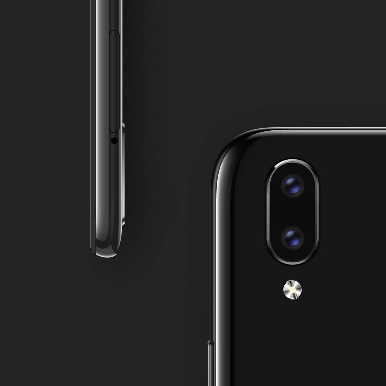 Vivo V9 Dual camera