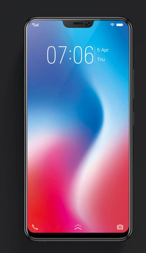Vivo V9 Youth leaked pictures, features and Price in India
