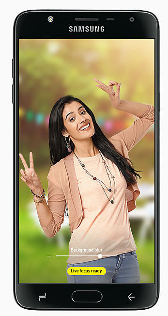 Samsung Galaxy J7 duo : Review, features and Price in India
