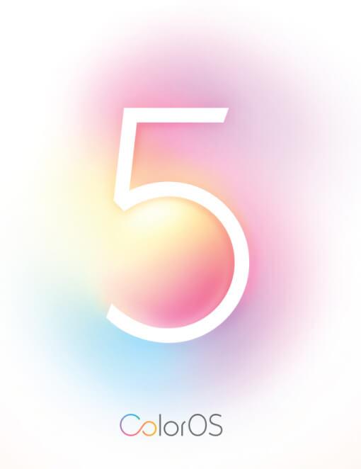 ColorOS 5.0