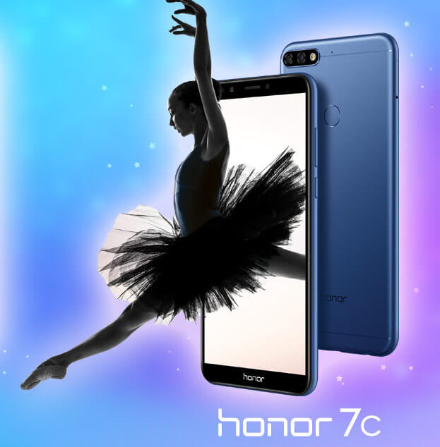 Honor 7A Vs Honor 7C