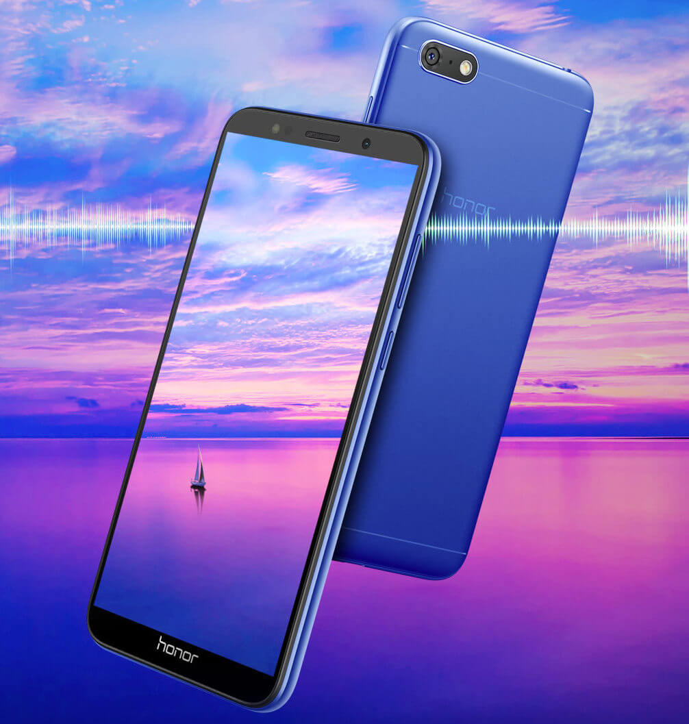 Honor 7S : Specifications, Review and Price in India