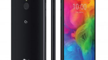 LG Q7Plus