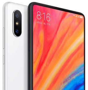 Mi Mix2S : Price, review, features & launch in India