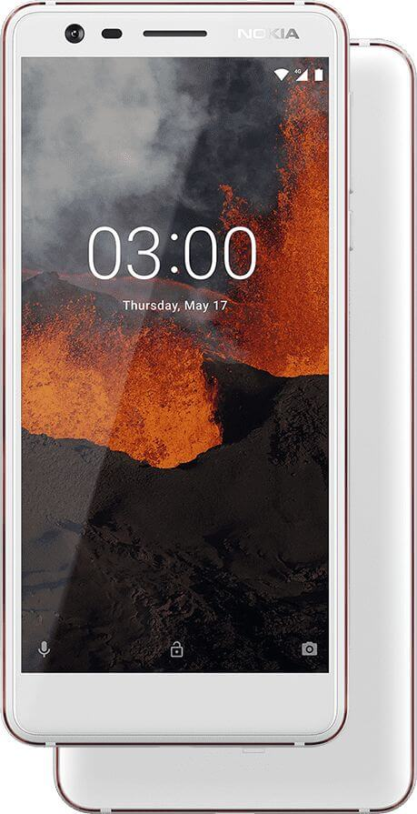 Nokia 3.1 : Review, Specifications and Price in India