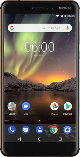 Nokia6 2018 : Review, Specifications and Price in India