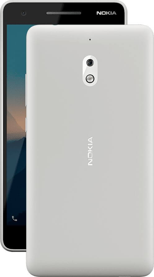 Nokia 2.1 : Features, review and Price in India