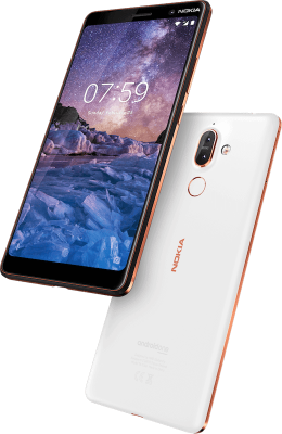 Nokia7 plus : Review, Specifications and Price in india